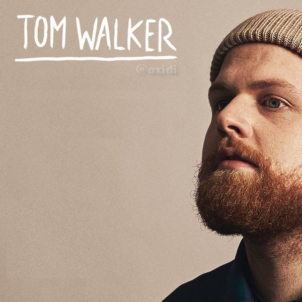 Music Time: Tom Walker